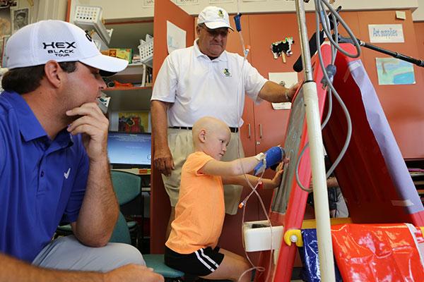 Charities - Friends of Children's Hospital