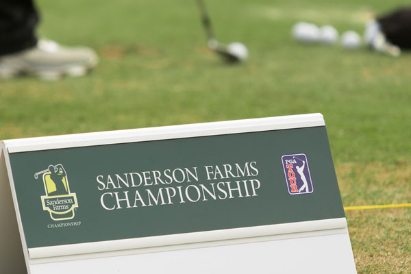 Schedules & Events - Committed Players - Sanderson Farms Championship