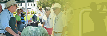 Sanderson Farms Championship Official Sponsors
