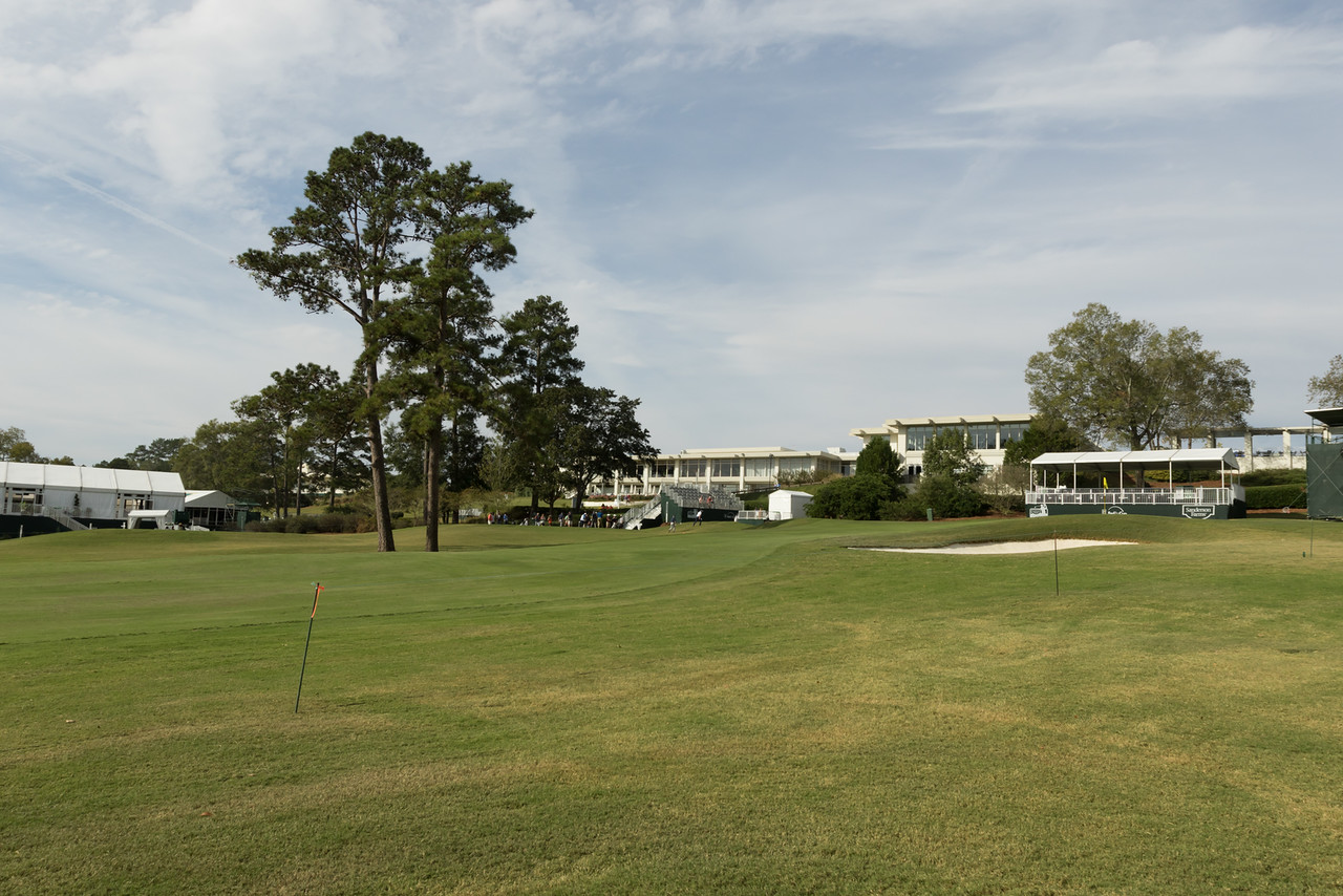 The Country Club of Jackson