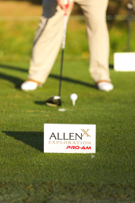 2017 Allen Exploration Pro-Am