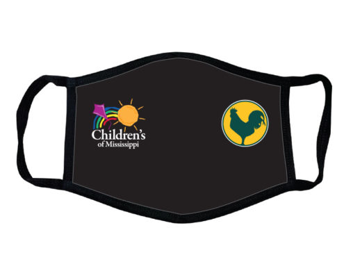 All In For Children's Mask